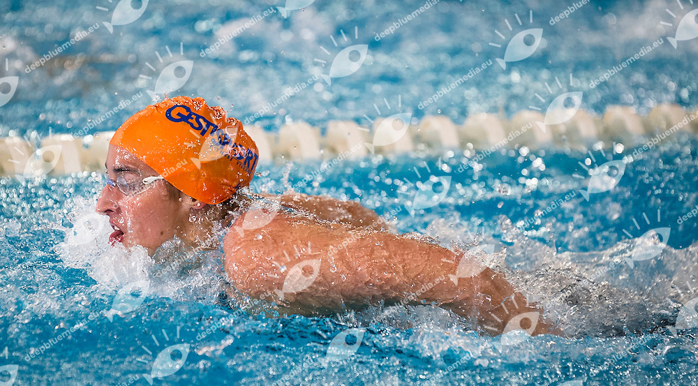 CANTA Chiara - Team Lombardia<br /> 200m Butterfly Women<br /> IV Trofeo Citta di Milano Swimming Nuoto<br /> Day01 - 7 March 2014<br /> D. Samuele Swimming Pool<br /> Milano Italy<br /> Photo P.Mesiano/Deepbluemedia/Inside