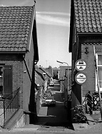 De Kleine Straat (Wilhelmina Straat)