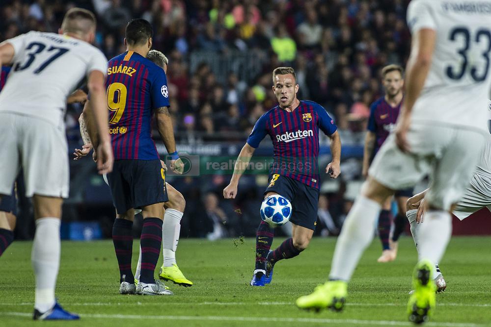 صور مباراة : برشلونة - إنتر ميلان 2-0 ( 24-10-2018 )  20181024-zaa-n230-382