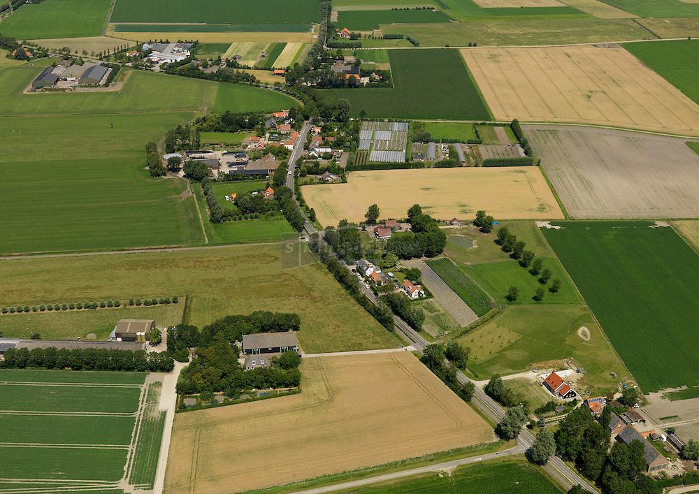 20110711 0008 Buurtschap Buttinge tussen Middelburg en Grijpskerke