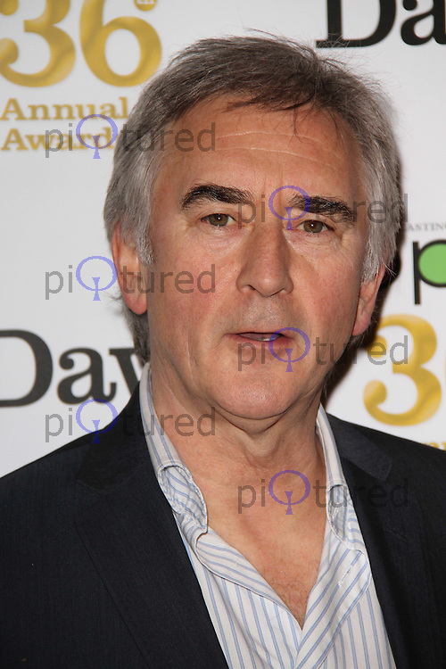 London, UK, 26 March 2010: Celebrity arrivals for the 36th annual Broadcasting Press Guild TV & Radio Awards held at the Theatre Royal, Drury Lane, London. (Picture by Richard Goldschmidt/Piqtured)