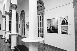 Sala Exposición Alianza Francesa Panama