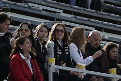 October 29, 2016 - Mexico - EUM20161029DEP25.JPG .CIUDAD DE MÉXICO MotoringAutomovilismo-F1.- Aspectos del segundo día de actividades previo a la celebración del Gran Premio de México de la Fórmula 1, 29 de octubre de 2016, Autódromo Hermanos Rodríguez. Foto: Agencia EL UNIVERSALAlejandro AcostaJMA  (Credit Image: © El Universal via ZUMA Wire)