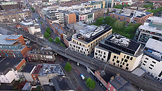 Ripley Court Hotel, Talbot St - Aerial Photos 14.05.2016