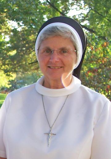 Sister Christine Price, ASCJ