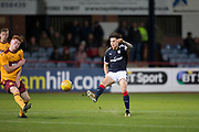 Dundee&rsquo;s Jesse Curran - Dundee under 20s v Motherwell in the SPFL development league at Dens Park, Dundee<br /> <br /> <br />  - &copy; David Young - www.davidyoungphoto.co.uk - email: davidyoungphoto@gmail.com