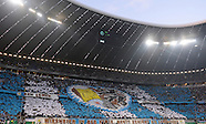 Fussball DFB Pokal 2013/2014: 1860 Muenchen - Borussia Dortmund