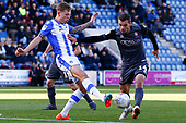Colchester United v Lincoln City 271018