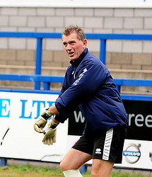 Stuart Naylor - Photo mandatory by-line: Neil Brookman/JMP - Mobile: 07966 386802 - 01/11/2014 - SPORT - Football - Telford - New Bucks Head Stadium - AFC Telford v Bristol Rovers - Vanarama Football Conference