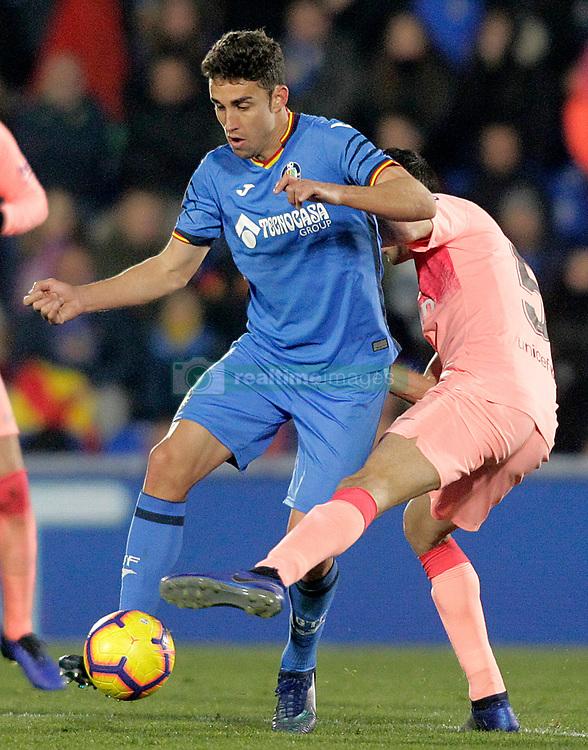 صور مباراة : خيتافي - برشلونة 1-2 ( 06-01-2019 ) 664964-027