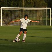 180928 AUM Women's Soccer