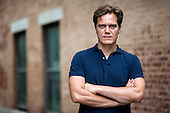 Michael Shannon & Kate Arrington