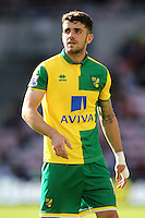 Robbie Brady, Norwich City