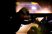 March 15-17, 2018: Mobil 1 Sebring 12 hour. pitstop