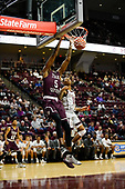 December 29, 2018: Texas Southern vs Texas A&M MBB