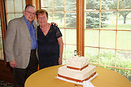 2013 - Ron and Sally 50th Anniversary Celebration