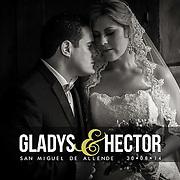 Boda Gladys + Hector