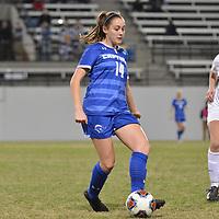 NCAA Division III Women's Soccer Championship Semifinal