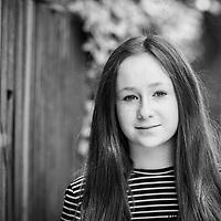 Mackenzie Portrait Shoot 05.04.2018