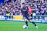 Leeds United midfielder Mateusz Klich (43) during the EFL Sky Bet Championship match between Queens Park Rangers and Leeds United at the Kiyan Prince Foundation Stadium, London, England on 18 January 2020.