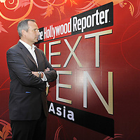 HONG KONG - MARCH 24:  Hollywood Reporter's Senior VP, Publishing Director Eric Mika attends The Hollywood Reporter Next Gen Asia Launch Cocktail Reception event at the W Hotel Kowloon on March 24, 2009 in Hong Kong. The initiative has recognised over 500 individuals under 35 over the last 15 years, and is run in conjunction with the Hong Kong International Film Festival.  Photo by Victor Fraile / studioEAST
