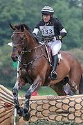SUNNY III ridden by Simon Ashworth at Bramham International Horse Trials 2016 at  at Bramham Park, Bramham, United Kingdom on 11 June 2016. Photo by Mark P Doherty.