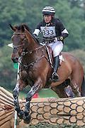 SUNNY III ridden by Simon Ashworth at Bramham International Horse Trials 2016 at  at Bramham Park, Bramham, United Kingdom on 11 June 2016. Photo by Mark P Doherty.