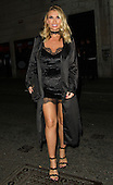 Celebrities attend In The Style in London