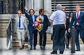 Britain Johnny Depp Court Case