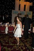 REBECCA O'NEILL,  IFR ( International Financial Review)  Awards Gala  Dinner Fundraiser for Save the Children, Grosvenor House. London. 14 January 2008. <br />-DO NOT ARCHIVE-© Copyright Photograph by Dafydd Jones. 248 Clapham Rd. London SW9 0PZ. Tel 0207 820 0771. www.dafjones.com.