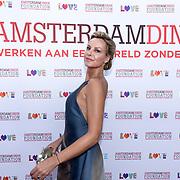NLD/Amsterdam/20170617 - Amsterdamdiner 2017, Micky Hoogendijk