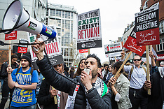 2019-03-30 Rally for Palestine