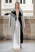 Bouchra Jarrar Paris Fashion Show
