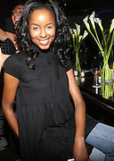 Latoya Henry at The 2008 Urbanworld Film Festival and BET Networks Afterparty saluting Fashion & Film at Espace on September 13, 2008