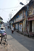 India, Kerala, Kochi (formerly known as Cochin)