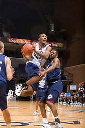 P/WF Jeronne Maymon (Madison, WI / Madison Memorial).  The NBA Player's Association held their annual Top 100 basketball camp at the John Paul Jones Arena on the Grounds of the University of Virginia in Charlottesville, VA on June 20, 2008