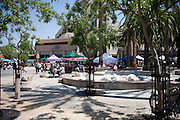 Downtown Anaheim Farmer's Market