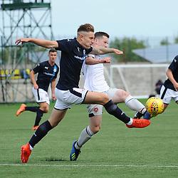 Raith Rovers v Hearts, BetFred Cup, 21 July 2018