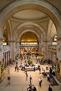 The Met Great Hall