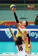 Volleyball Women's World Championship - China v USA - 10 October 2018