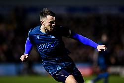 Ollie Clarke of Bristol Rovers - Mandatory by-line: Ryan Hiscott/JMP - 19/11/2019 - FOOTBALL - Hayes Lane - Bromley, England - Bromley v Bristol Rovers - Emirates FA Cup first round replay