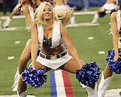 Indianapolis Colts Cheerleaders 2013 Season
