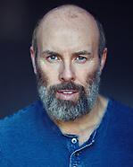 David Howell Actor Headshots