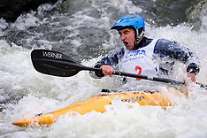 Mo. Whitewater Championships 2009