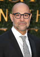 Stanley Tucci, Disney's Beauty and the Beast - Launch Event, Spencer House, London UK, 23 February 2017, Photo by Brett D. Cove