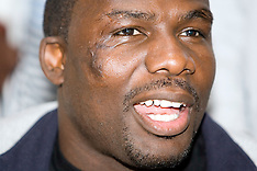 May 10, 2006 - Hasim Rahman vs Oleg Maskaev Presser - New York, NY