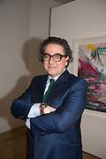ANDREW RENTON, Jason Brooks private view Marlborough Contemporary, Albermarle St. London. 9 June 2015