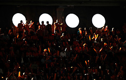 Fans of the Netherlands