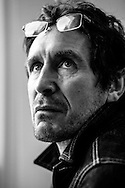 Paul McGann photographed for 31thirtyone project 2010
