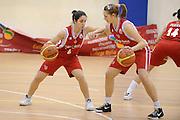 DESCRIZIONE : Roma Acqua Acetosa Basket Centro Sportivo CONI College Italia<br /> GIOCATORE : Caterina Dotto<br /> SQUADRA : College Italia<br /> EVENTO : College Italia<br /> GARA : <br /> DATA : 20/01/2010<br /> CATEGORIA : Allenamento<br /> SPORT : Pallacanestro <br /> AUTORE : Agenzia Ciamillo-Castoria/GiulioCiamillo<br /> Galleria : Fip Nazionali 2009<br /> Fotonotizia : Roma Acqua Acetosa Basket Centro Sportivo CONI Allenamento College Italia <br /> Predefinita :